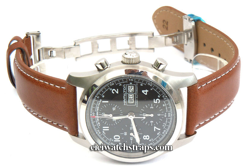 strap brown products watches with wooden leather explorers bamboo ancient genuine light