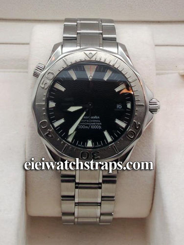 Omega Seamaster Professional Automatic Divers Watch
