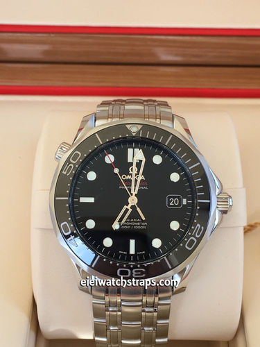 Brand New Omega Seamaster Professional Co-axial Latest Version