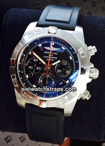 Brand New Breitling b01 Chronomat 44 limited edition flying fish