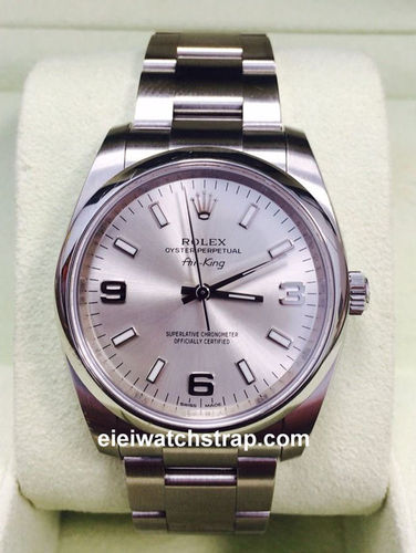 Rolex Oyster Air king Steel Bracelet