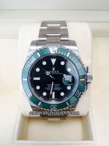Rolex Submariner 16610LV 2014