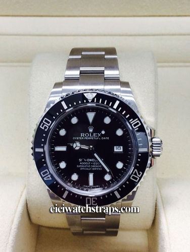 Rolex Oyster Perpetual Sea-Dweller 4000 (116600)