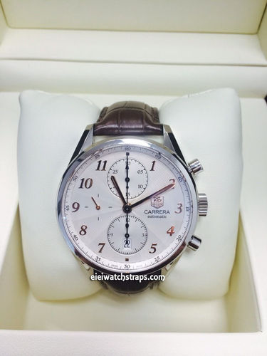 TAG Heuer Carrera 1887 43mm Chronograph Watch
