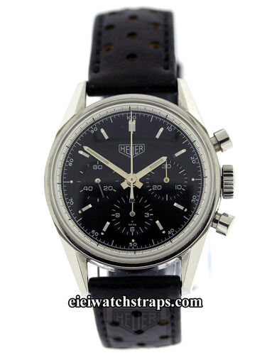 Heuer Carrera 1964 Re-Edition Chronograph
