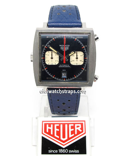 Heuer Transitional Monaco