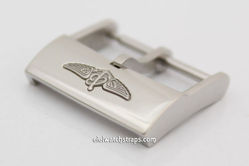 Genuine Brand New 20mm Breitling Tang Buckle
