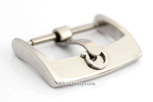 Genuine Brand New Omega Tang Buckle
