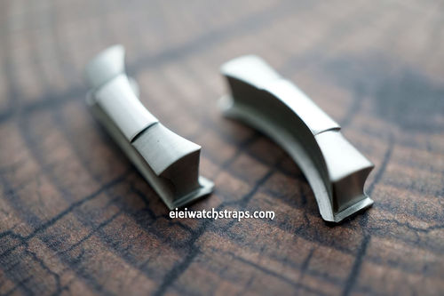 Steel End Links For Rolex Maxi Watch Case
